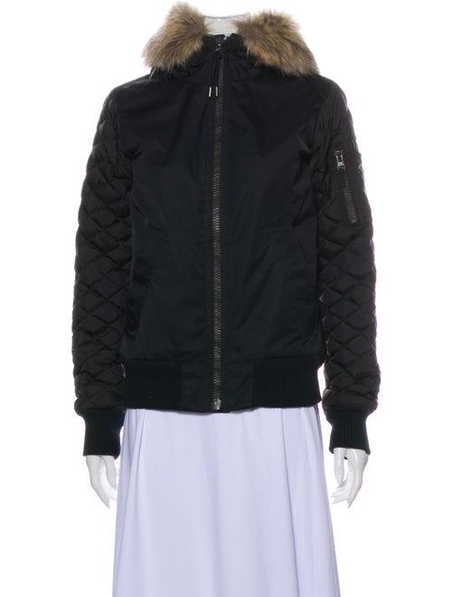 Burton Down Jacket Black