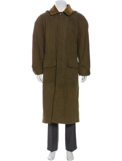Byblos Coat Brown
