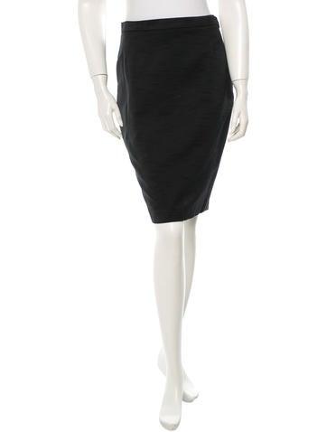 CH Carolina Herrera Skirt