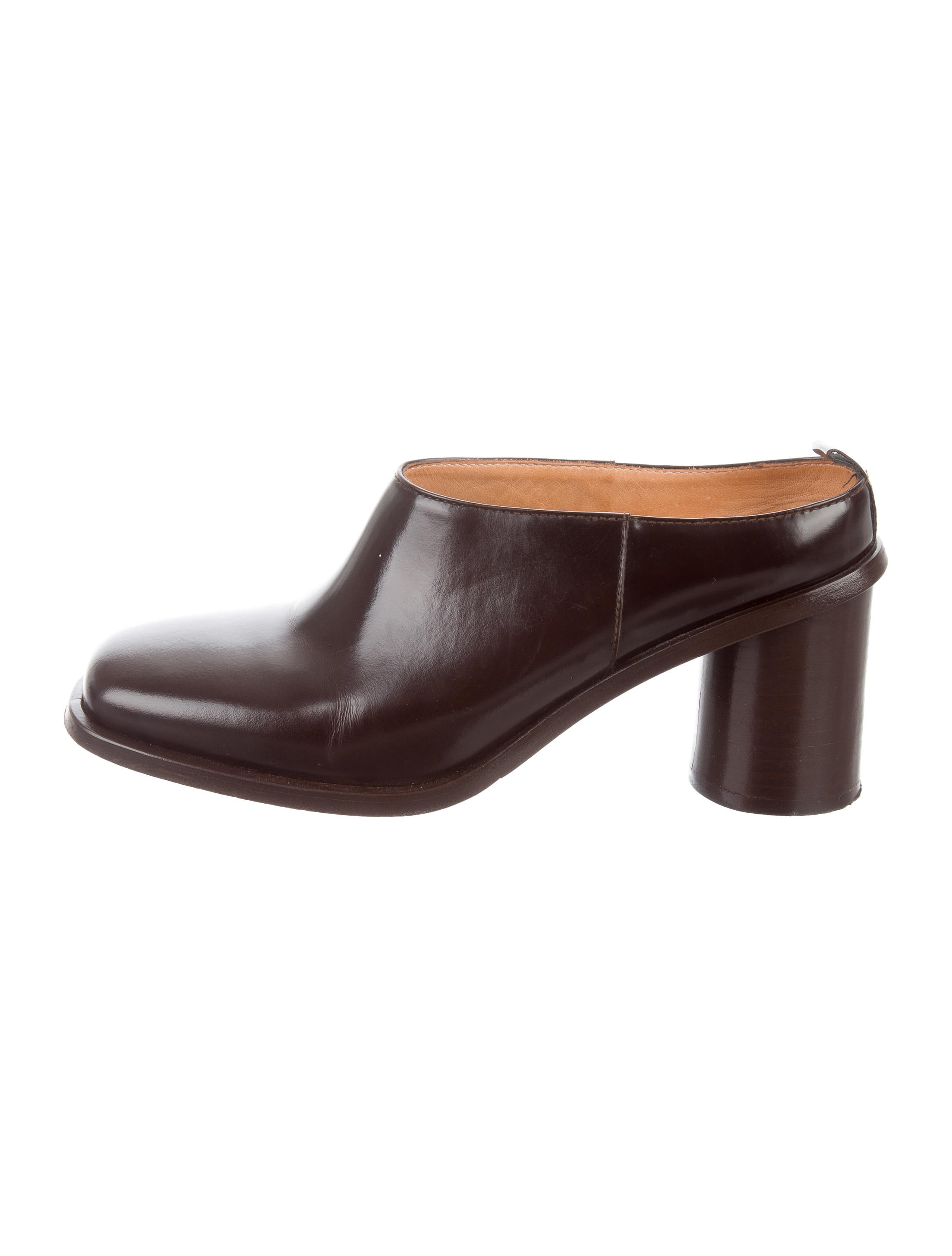 CREATURES OF COMFORT Leather Mules & Clogs 2Ncz6Nk7r