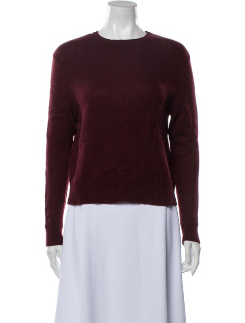 360 Cashmere Cashmere Crew Neck Sweater