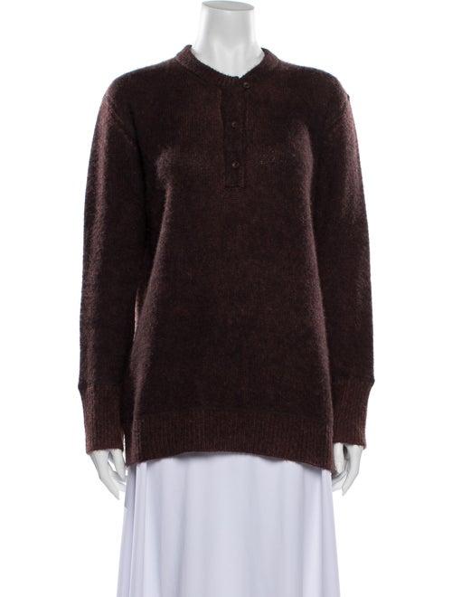 360 Cashmere Cashmere Crew Neck Sweater
