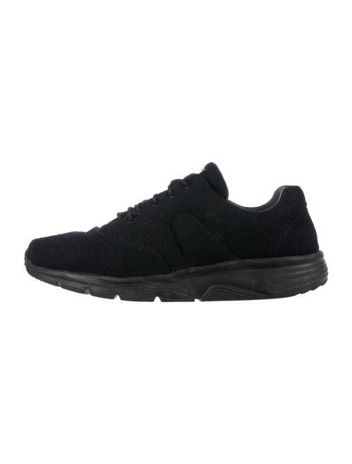 Camper Athletic Sneakers Black
