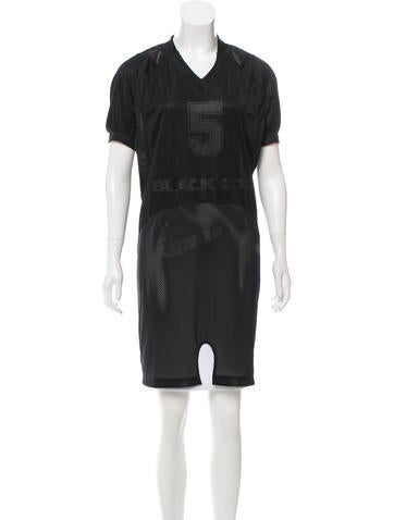 Comme des Garçons x Nike Short Sleeve Logo Tunic w/ Tags None