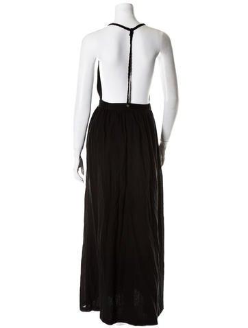 Maxi Dress w/ Tags