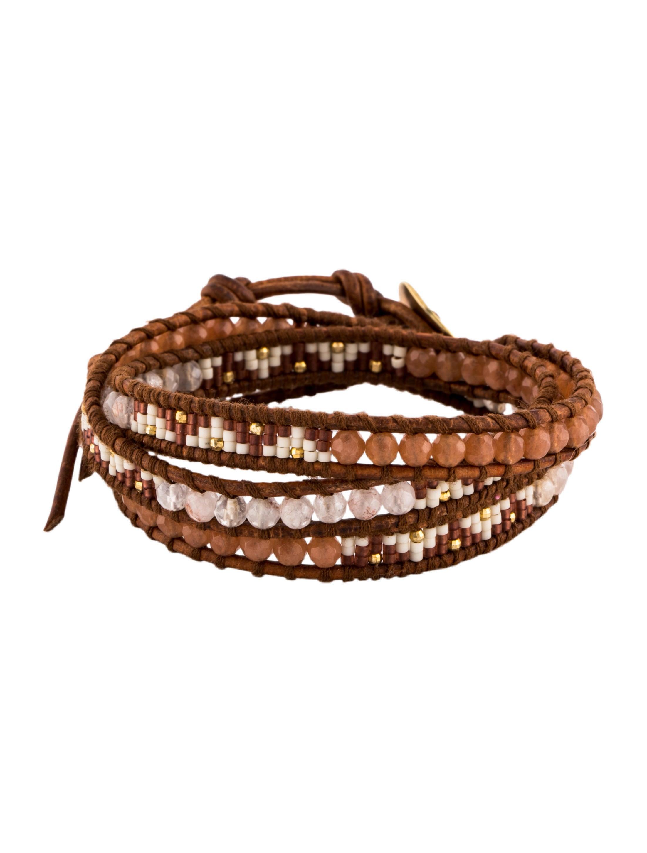 chan luu bracelets how to make