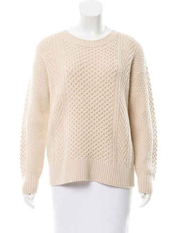 Closed Wool-Blend Knit Sweater w/ Tags None