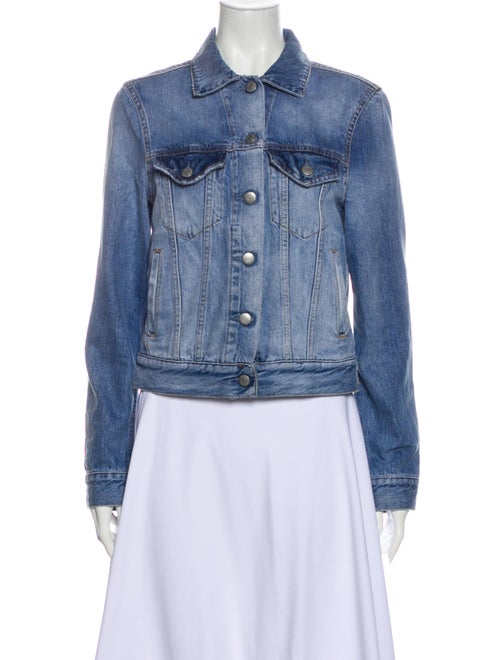Closed Denim Jacket Denim
