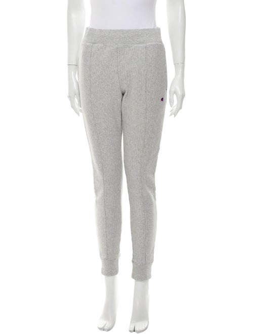 Champion Skinny Leg Pants Grey