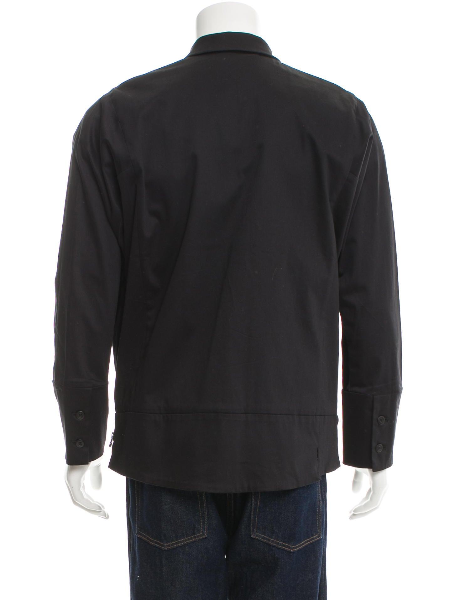 Chapter 2016 Zip Jacket - Clothing - WCHAP20005 | The RealReal