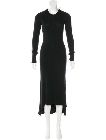 Designers Remix Charlotte Eskildsen Knit Maxi Dress w/ Tags None