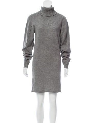 Designers Remix Charlotte Eskildsen Tori Wool Dress w/ Tags None