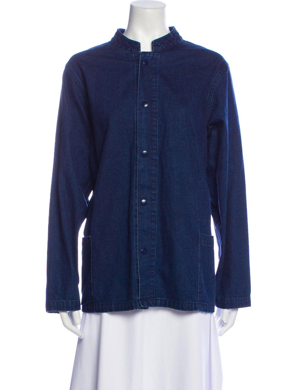 Chimala Denim Jacket Denim - image 1