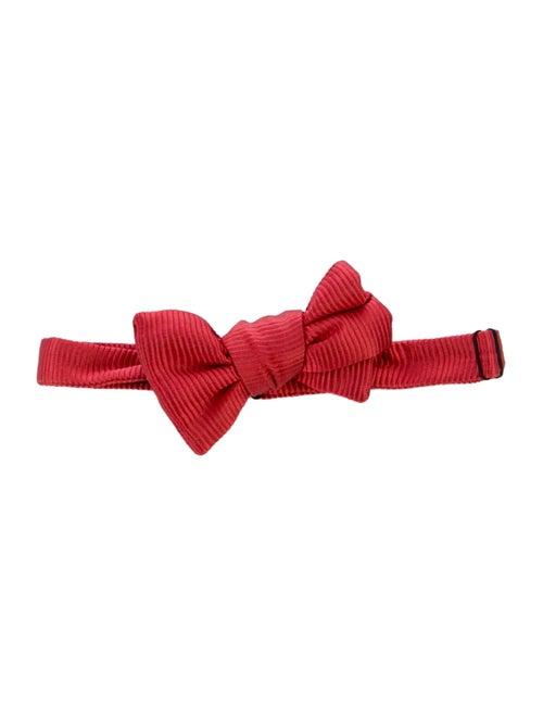Charvet Silk Twill Bow-Tie