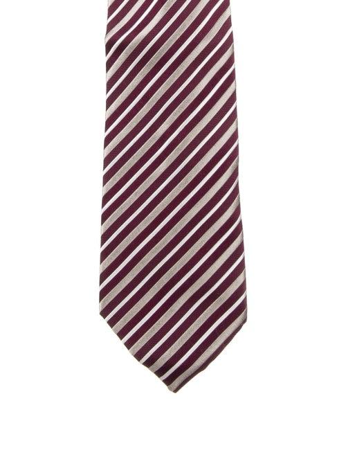 Charvet Silk Tie w/ Tags multicolor