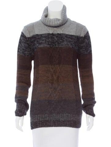 Christophe Sauvat Dago Alpaca Sweater None