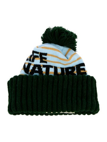 Free City Knit Pom Beanie None