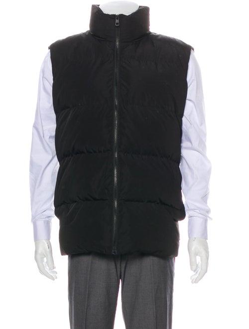 Calvin Klein Jeans Est. 1978 Vest Black