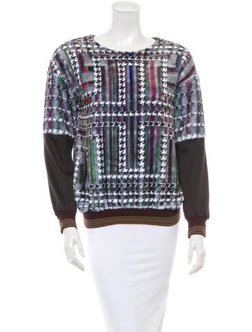 Clover Canyon Sweater None