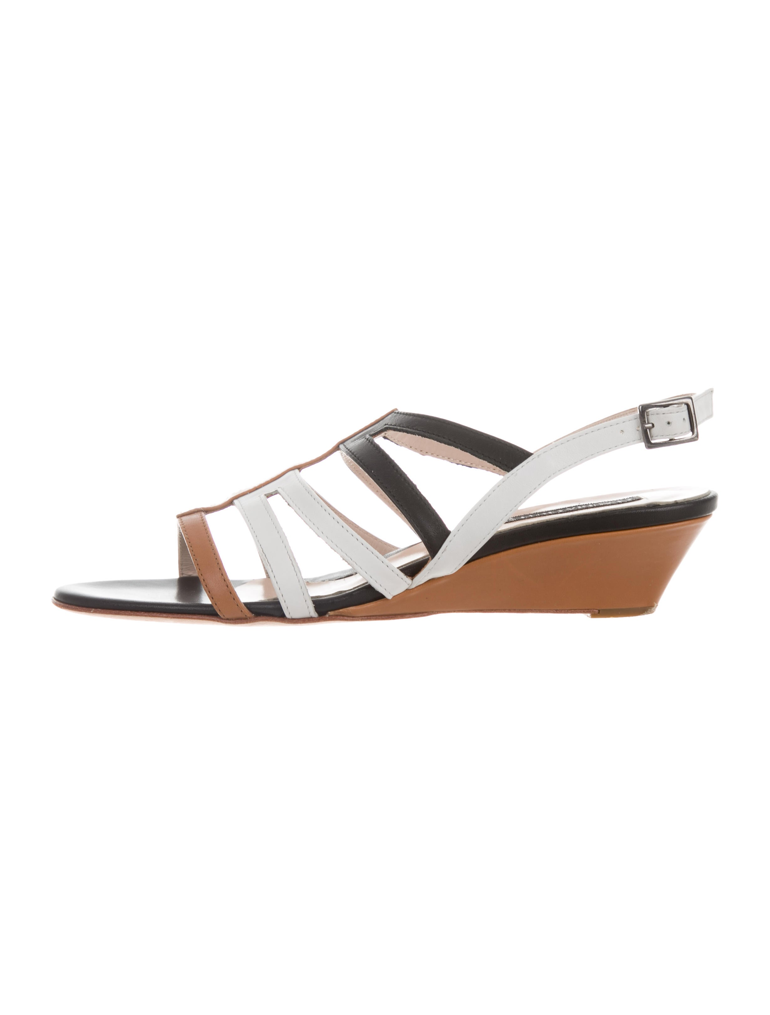 cheap sale wholesale price Claudio Cutuli Leather Ankle Strap Sandals top quality sale online footlocker pictures cheap price Of7Wg2U