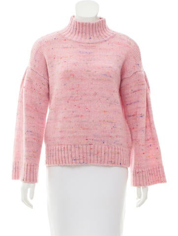 Club Monaco Long Sleeve Sweater None