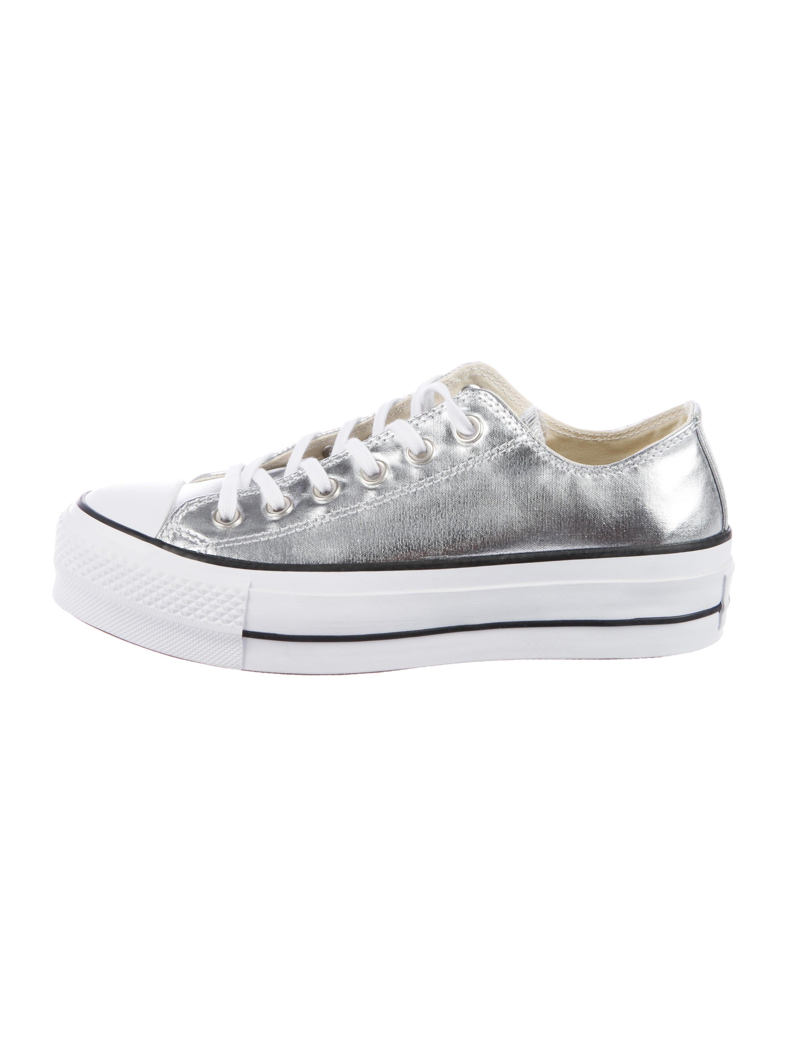 Converse Metallic Platform Sneakers w/ Tags 2015 online Vs2MlqYw0v