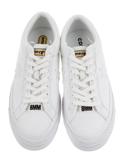 f80b4a7e4c3528 Converse emaygee FILMWORKS One Star OX Sneakers - Shoes - WCONV20317 ...