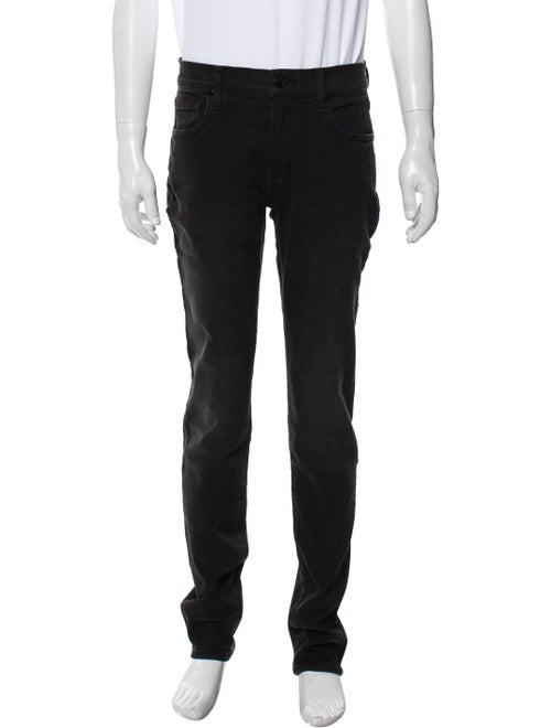 Cotton Citizen Skinny Jeans Black