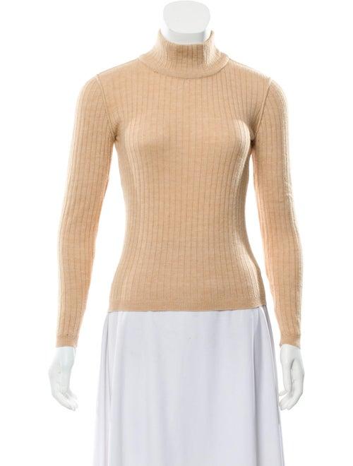 Courrèges Turtleneck Sweater