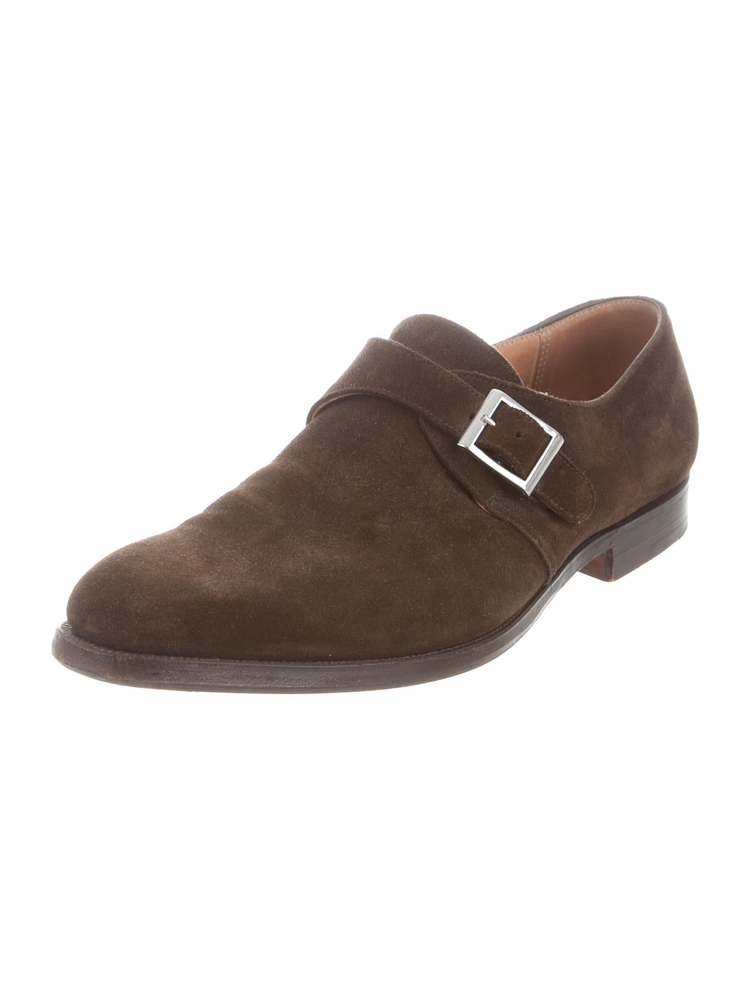 We have monk strap and double monk strap mens luxury dress shoes available in tons of sizes, colors and widths. Handcrafted in Italy from the best calfskin.