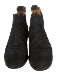 Leather Chelsea Boots image 3
