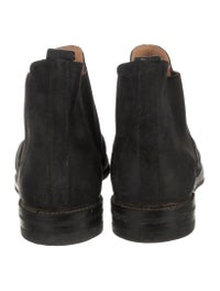 Leather Chelsea Boots image 4