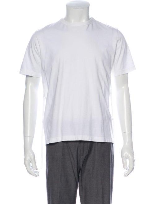 Craig Green Crew Neck Short Sleeve T-Shirt Green