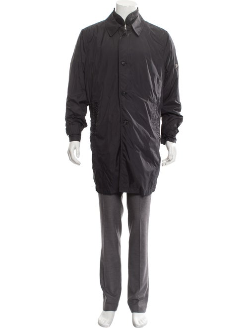 Cremieux Everyday Rain Coat