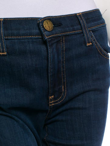 Ankle Skinny Jeans w/ Tags
