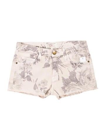Denim Shorts w/ Tags