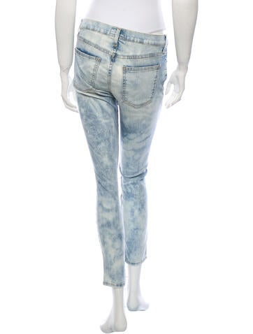 Stiletto Jeans w/ Tags