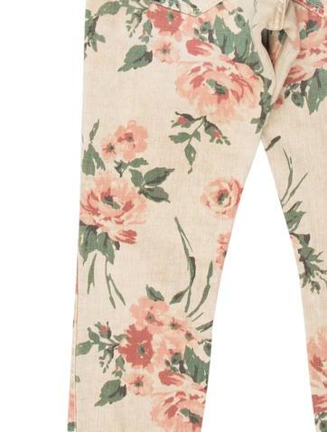 Haystack Floral Skinny Jeans