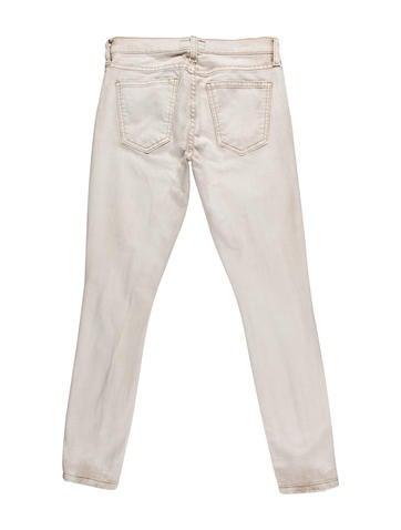 The Stiletto Skinny Jeans