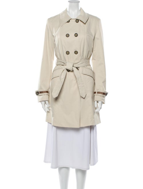 Cynthia Rowley Trench Coat