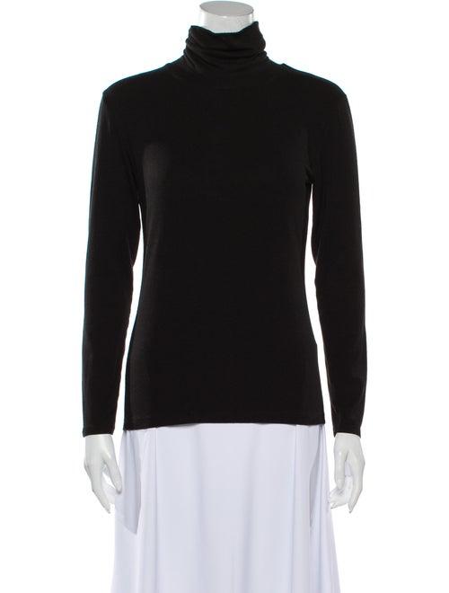 Cuyana Turtleneck Sweater Black