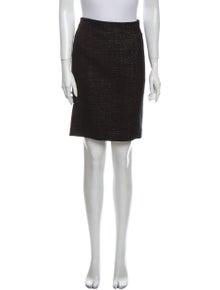 Cynthia Cynthia Steffe Knee-Length Skirt