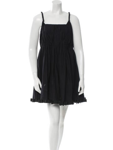 Day Birger et Mikkelsen Sleeveless Dress None