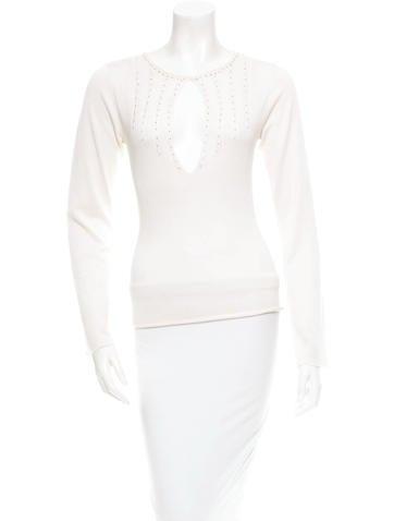 Day Birger et Mikkelsen Silk Sweater None