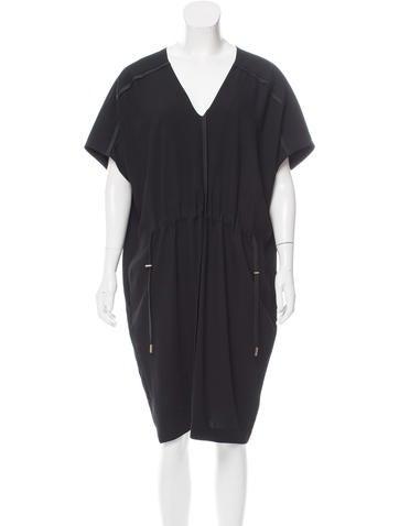 Day Birger et Mikkelsen Short Sleeve Midi Dress None