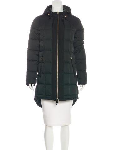 Day Birger et Mikkelsen Puffer Knee-Length Coat None