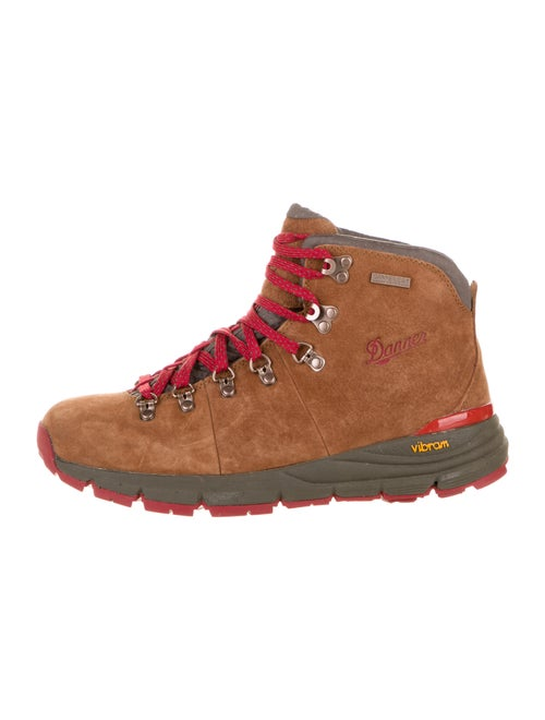 Danner Suede Hiking Boots