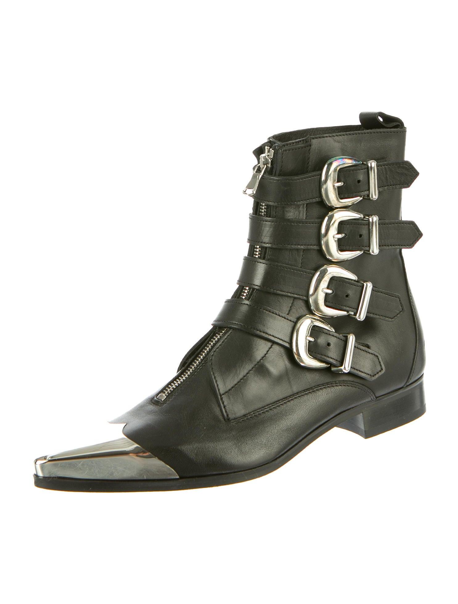 New Mongrel Boots 260020 Black Steel Toe Work Boots Womens - Koolstuff Australia