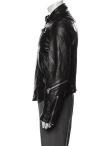 Diesel Black Gold Moto Jacket w/ Tags