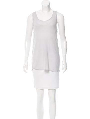 Denis Colomb Cashmere Sleeveless Top w/ Tags None